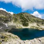 Пейзажна фотография от България