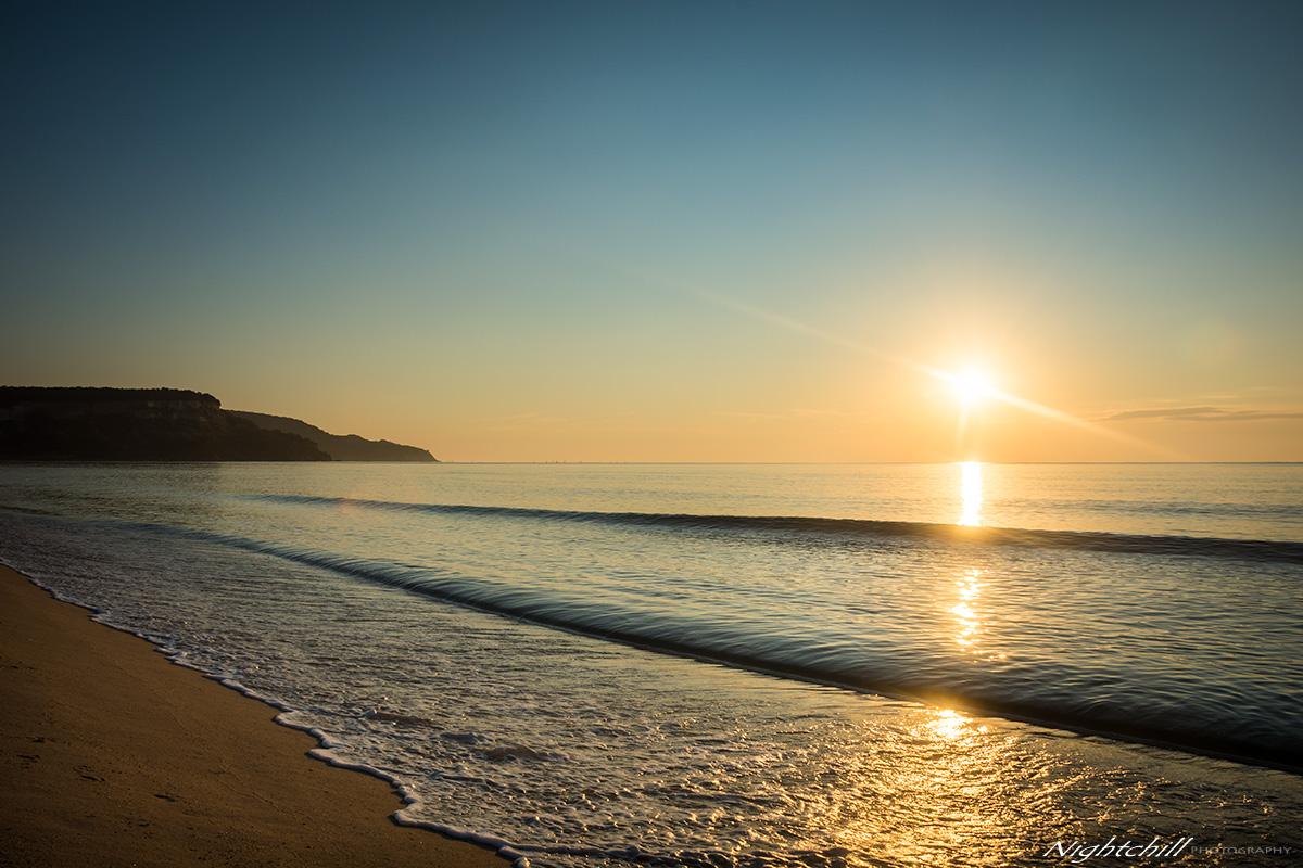 Снимки на плажове в България