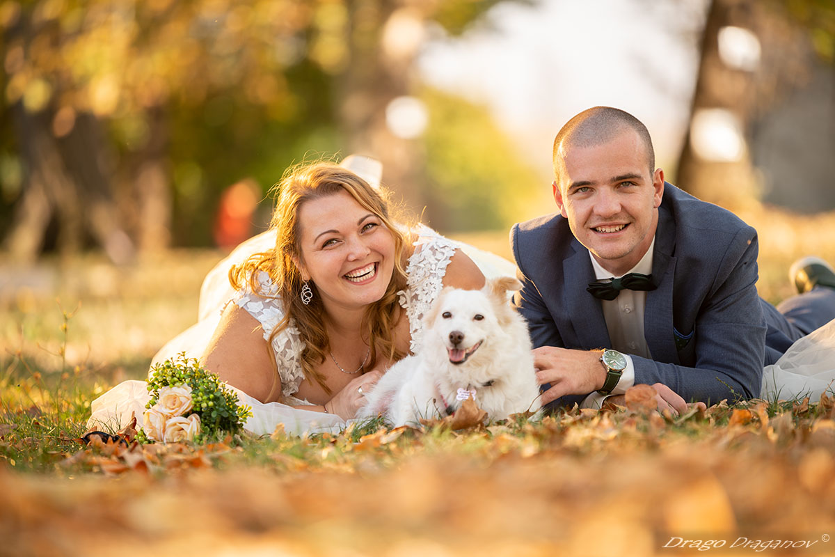 Сватбен Фотограф Пловдив Цени