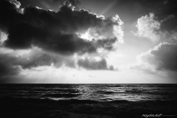 Морски пейзажи