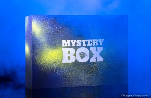 Mystery Box фотография