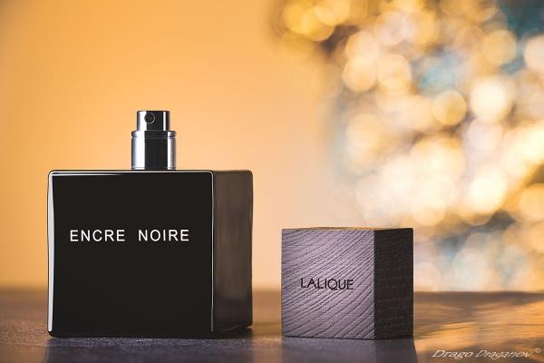 Perfume Encre Noir Yellow