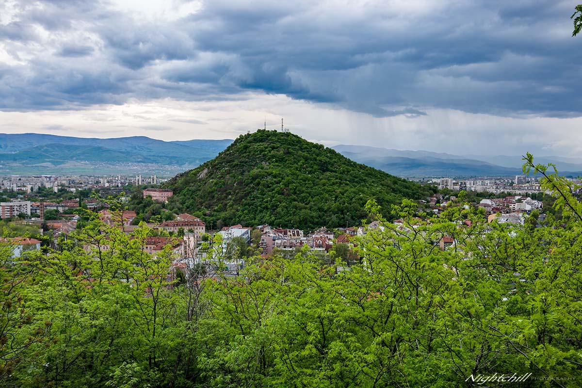 Градски Пейзажи Пловдив