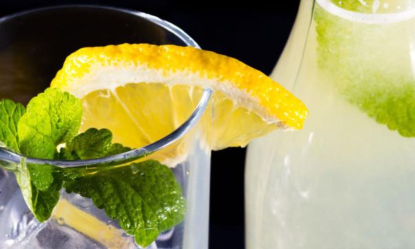 кулинарна фотография - напитки