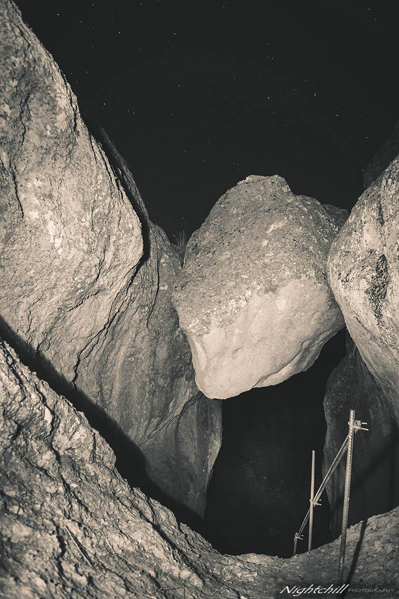 Пейзажна фотография - Караджов камък