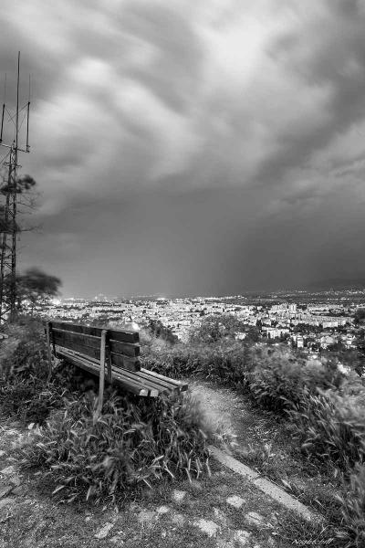 Zalez nad Plovdiv - Mladejki hulm