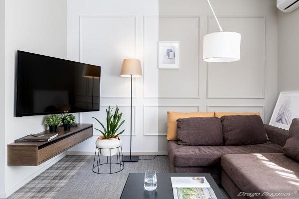 Интериорна фотография апартамент